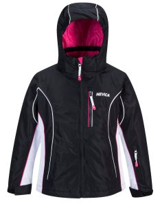 Polyester Lady′s Waterproof Outdoor Jacket From China pictures & photos