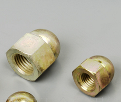 Hexagonal Cap Nut with Competitive Price, Hot Sale in 2016 pictures & photos