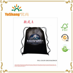 Cheap Cute Drawstring Bag High Quality Sports Drawstring Tote Bag pictures & photos