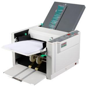 Desktop A4 Automatic Sheet Paper Folding Machine