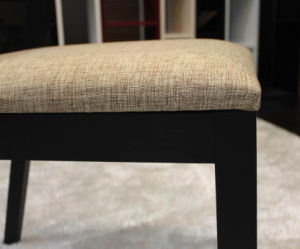 Morden Hotel Resturant Furniture Fabric Dining Chair (M-X1048) pictures & photos