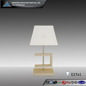 Design Table Lamp with Paper Shade (C5004109) pictures & photos