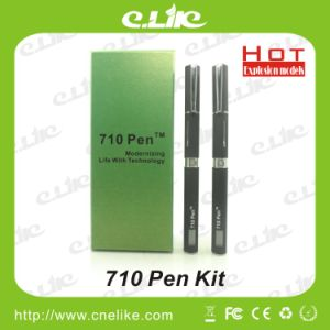 EGO 710 Pen/EGO Vaporizer Pen /Wax Atomizer/EGO Vaporizer E-Cig