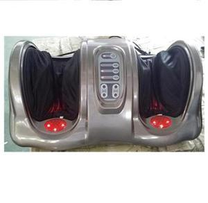 Kneading Shiatsu with Remote Control CE RoHS Approved Foot Massager pictures & photos