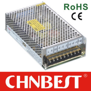 200W 24V Switching Power Supply with CE and RoHS (BS-200-24)) pictures & photos