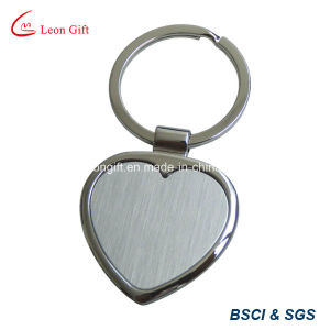 Zinc Alloy Blank Keychain Promotion pictures & photos
