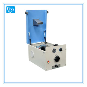 Compact Electric Jaw Crusher with Digital Size Control pictures & photos