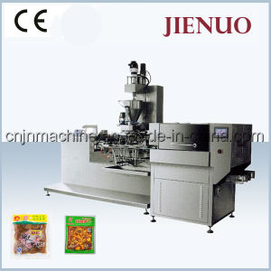 Jienuo Automatic Food Vacuum Pickles Packing Machine (DXD-120) pictures & photos