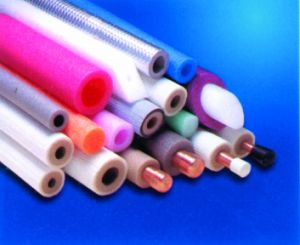 EPE Physical Foamed Pipe and Stick Line (JG-FPG) pictures & photos
