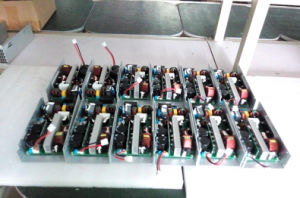 Telecom Rectifier System pictures & photos