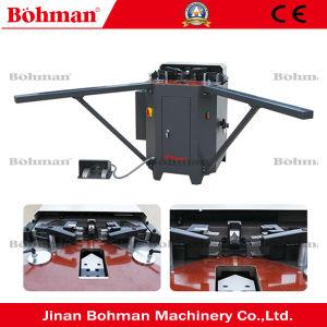Aluminium Window Machine/Corner Crimping Machine with CE pictures & photos