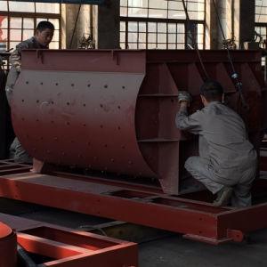 Stable Concrete Mixing Plant Skip Type (HZS50) pictures & photos