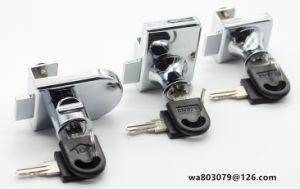 Glass Door Lock, Window Lock, Furniture Lock, Drawer Lock Al-556 pictures & photos