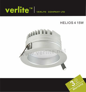 15W Helios LED Downlight with Dimmable