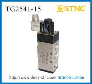 Tg Series Solenoid Valve (TG2541/2-15) pictures & photos