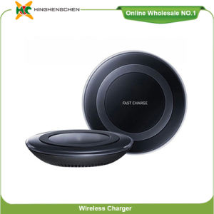 Wholesale Fast Charging Wireless Charger (N5) for Xiaomi Phone pictures & photos