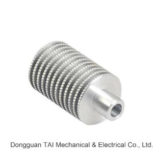 Aluminum Gear Part, Machine Part