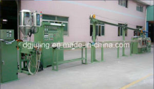 Electrical Cable Extrusion Line pictures & photos