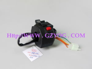 Yog Motorcycle Handle Switch Vivax-115 pictures & photos