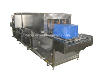 Best Selling in China Fruit Washing and Drying Machine pictures & photos