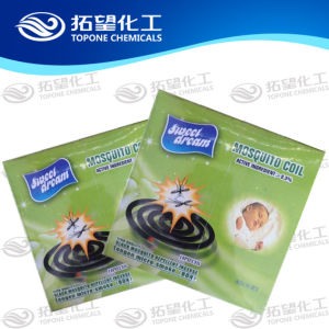 China Mosquito Coil