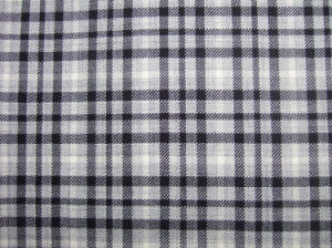 Worsted Wool Fabric (13B001-1)