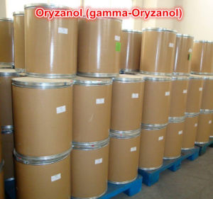 High Purity Oryzanol Pharmaceutical Raw Material Oryzanol (Gamma-Oryzanol) pictures & photos