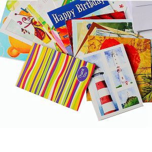 Business, Wedding, Birthday, Greeting Cards (OEM-card-01) pictures & photos