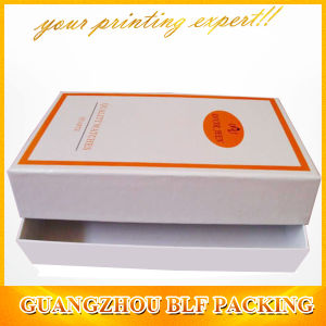 High Quality Storage Paper Box Making pictures & photos