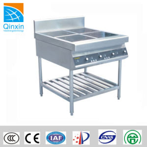 4 Burners Electric Restaurant Induction Burners pictures & photos