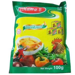 Mama-B Brand Chicken Cubes and Powder From Chinese Manufacturer and Exporter pictures & photos