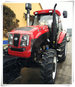 Agricultural Tractors 135HP 150HP 180HP with Ce for Hot Sale pictures & photos