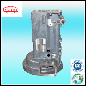 Gearbox Casting/Housing/Hardware/Engine Parts/Shell Casting/Awkt-0001 pictures & photos