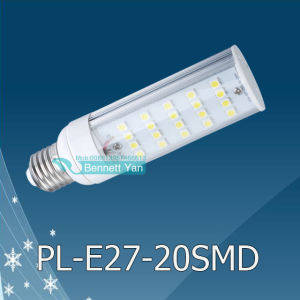 Pl-E27-5050-20SMD LED SMD Light/5W LED Lamp