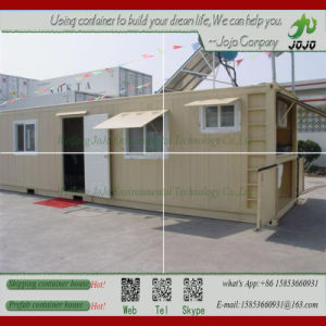 Office Used 40FT Office Shipping Container House pictures & photos