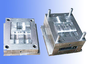 Injection Molds & Plastic Molds Manufacturing