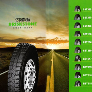 Hot Sale Chinese Truck and Bus Tyre Tire pictures & photos