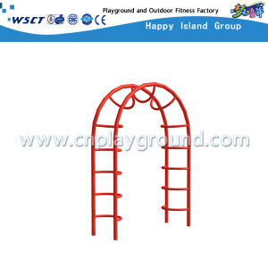 Children Gym Equipment School Gym Fitness Climbing Set (M11-04010) pictures & photos