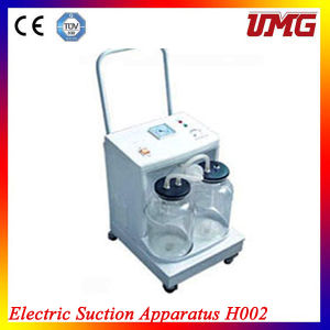 Electric Suction Apparatus Dental Instrument pictures & photos