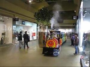Indoor Electric Tourist Fun Trains (SPL25) pictures & photos