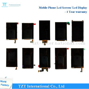 Mobile/Smart/Cell Phone LCD Screen for Micromax/Lanix/Zuum/Archos/Allview/Bq/Ngm/Philips Display pictures & photos