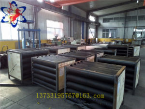 Conveyor Idler Using Pipe Od 178mm pictures & photos