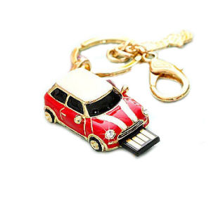 Jewelry Car Pen Drive Flash Memory Stick USB Flash Drive pictures & photos