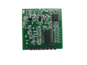 Rolling Code Receiver Module (AT-R04E)