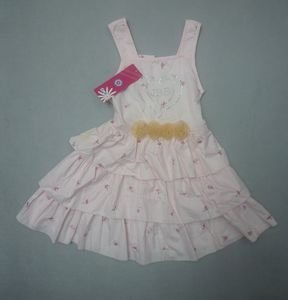 Child Clothing, Cute Fashion Dress - 13