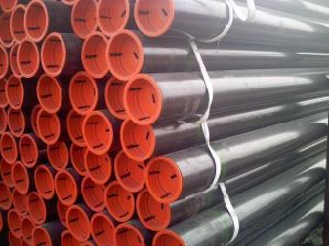 API 5L/ ASTM A106/ A53 Seamless Steel Pipe