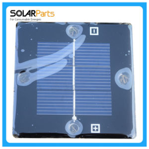 Waterproof Poly Small Size Epoxy Resin Solar Panel