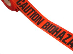 Customized Logo Printed Tape Caution Tape pictures & photos