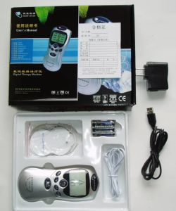 Digital Channel Therapeutic Slimming Machine (QY-1022) pictures & photos