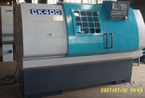 Pipe Thread CNC Lathe, CNC Oil Country Lathe pictures & photos